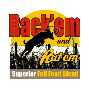 Rack 'em & Rut 'em Superior Fall Food Plot
