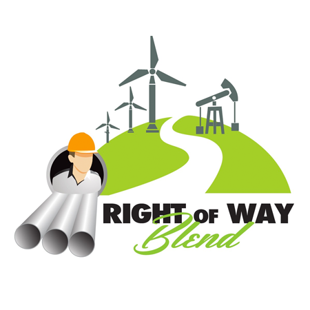 Right of Way Blend