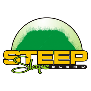 Steep Slope Blend