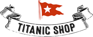 Titanic shop