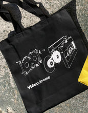 Load image into Gallery viewer, Videodrome Tote Bag
