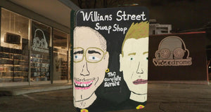 Williams Street Swap Shop: The Complete Series