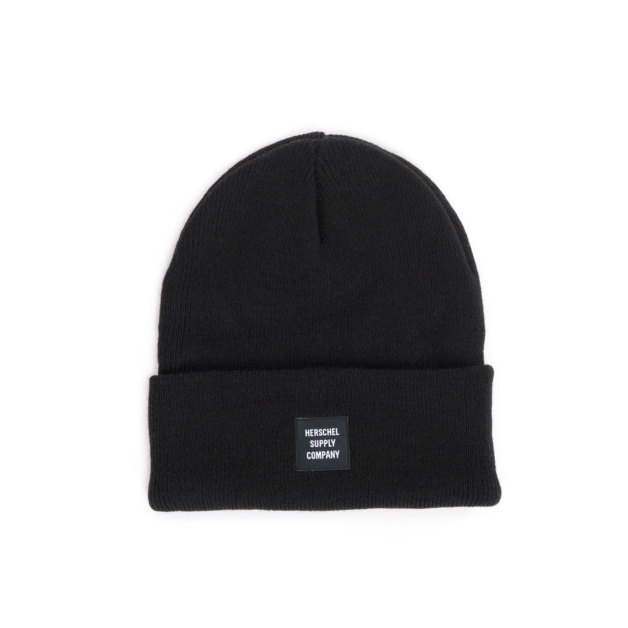 Herschel Supply Abbott Black Beanie