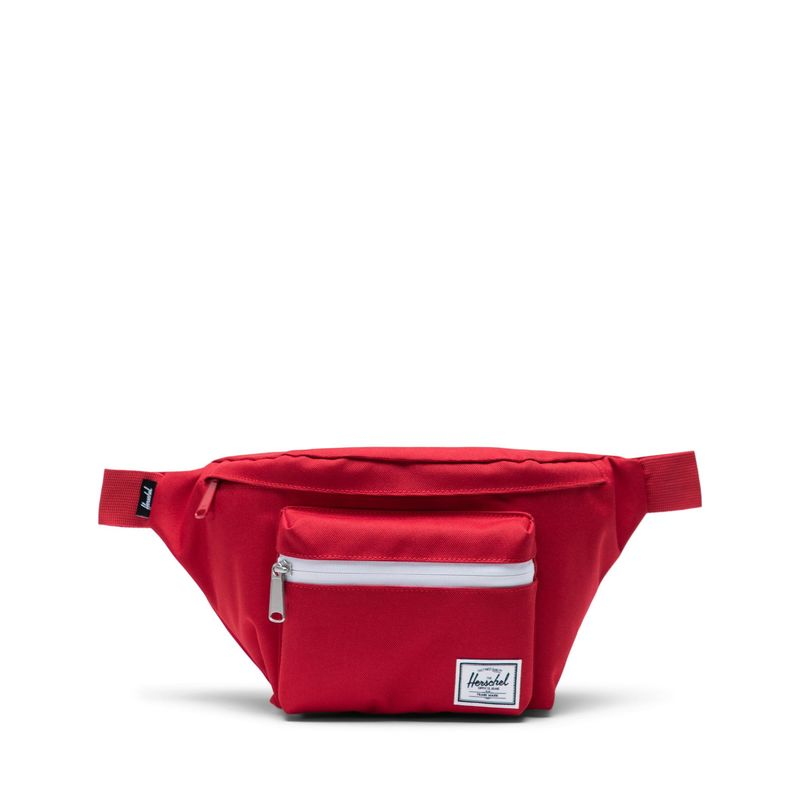 Herschel Supply Seventeen Red Hip Pack