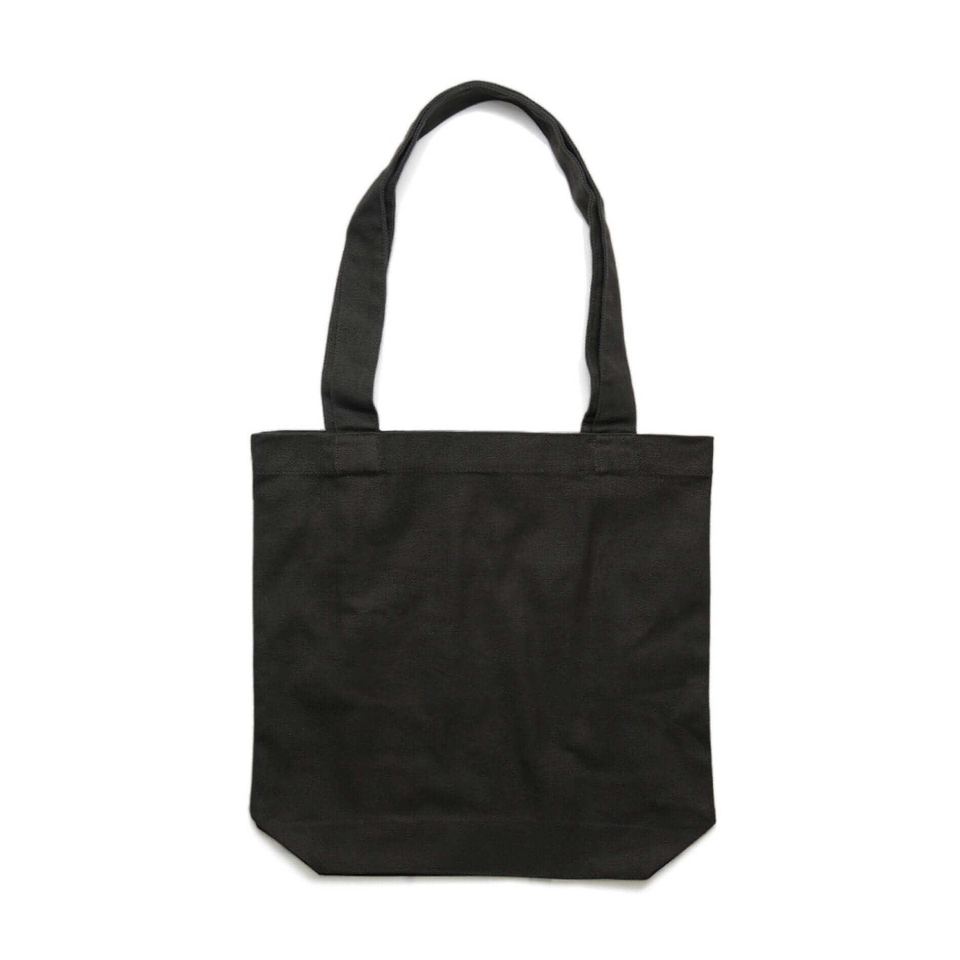 AS Colour  CARRIE TOTE - Black