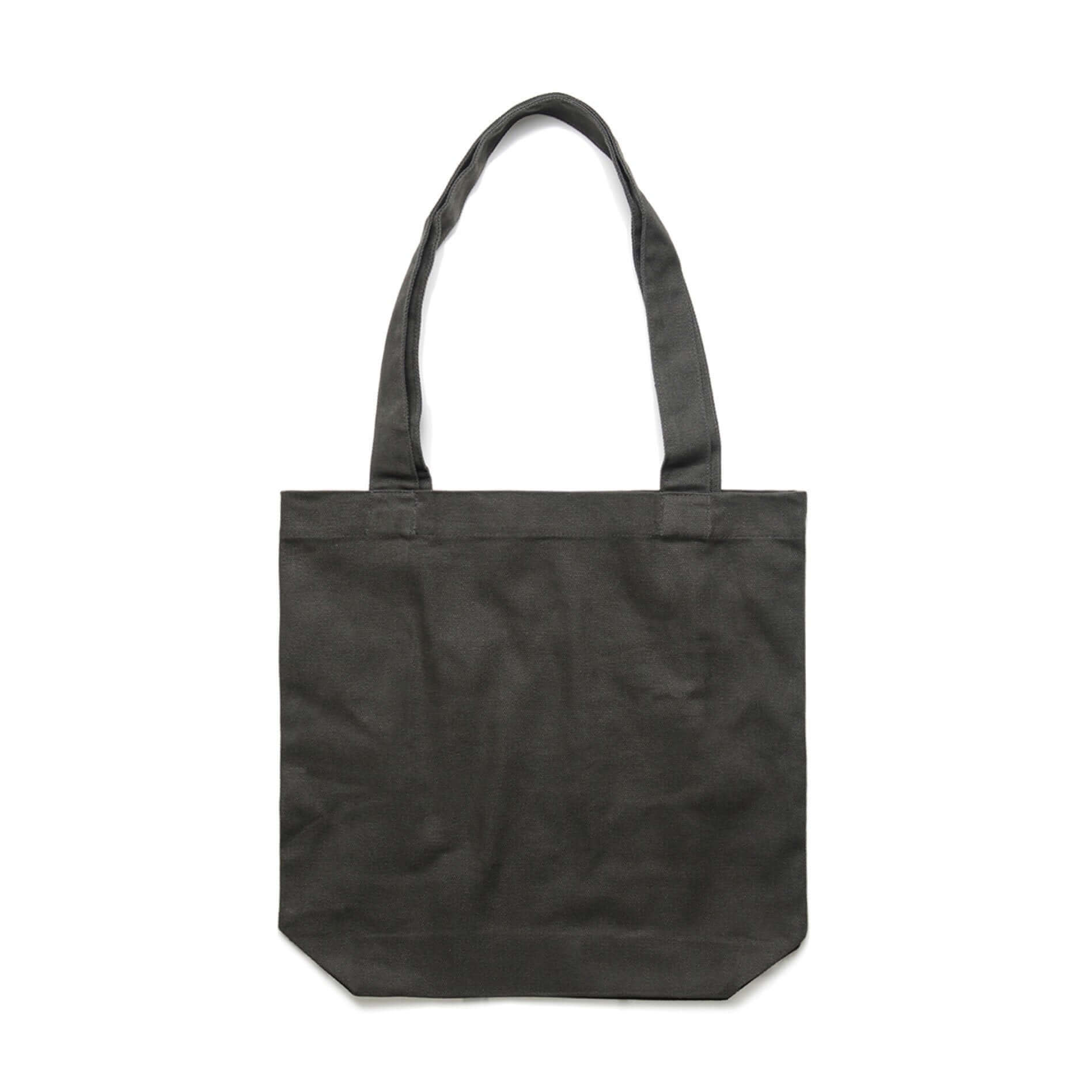 AS Colour  CARRIE TOTE - Graphite