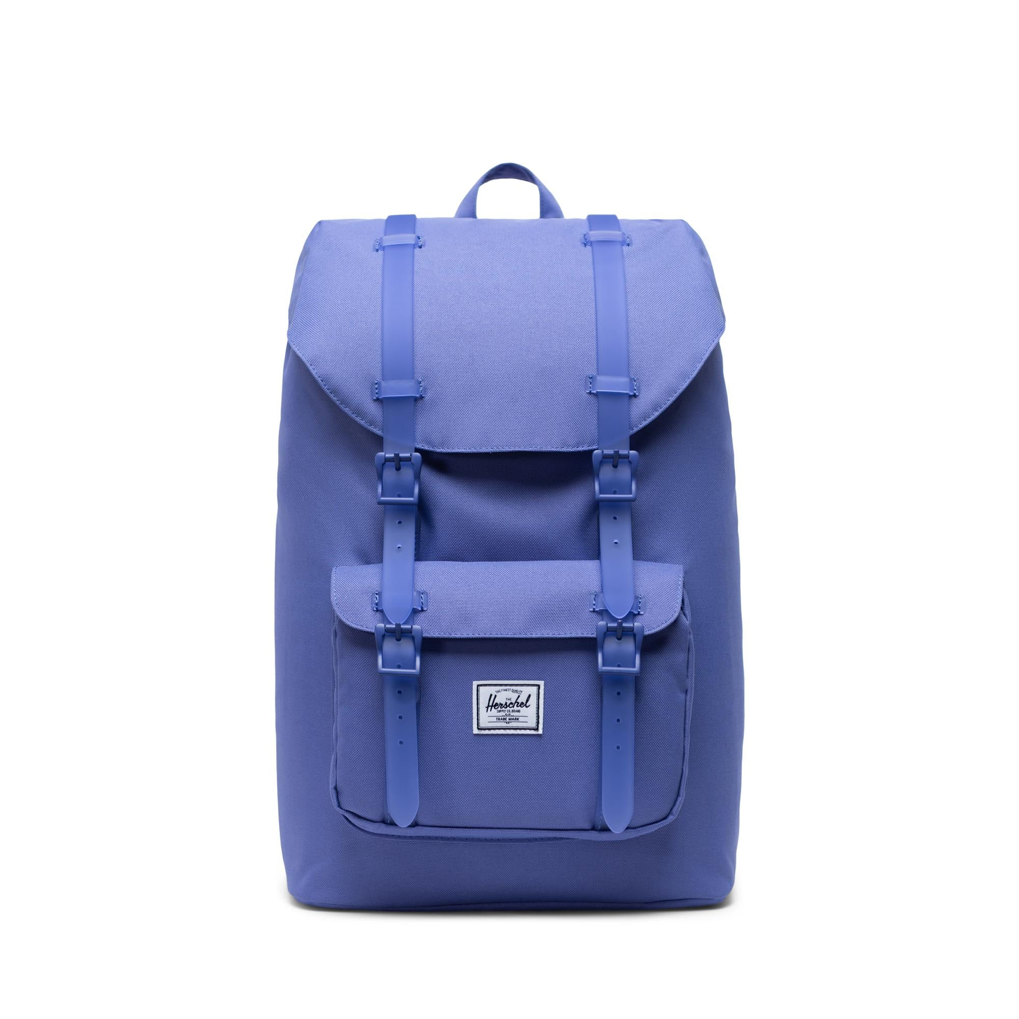 Herschel Supply Little America Mid-Volume Dusted Peri Back Pack