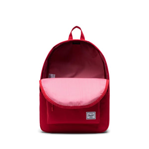 Herschel Supply Classic Red Back Pack