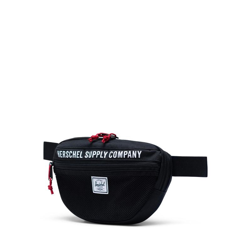 Herschel Supply Athletics Nineteen Black Hip Pack