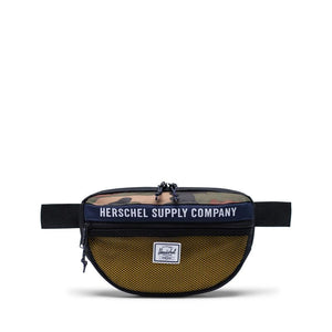 Herschel Supply Athletics Nineteen Blanc De Blanc / Ripstop / Black Hip Pack