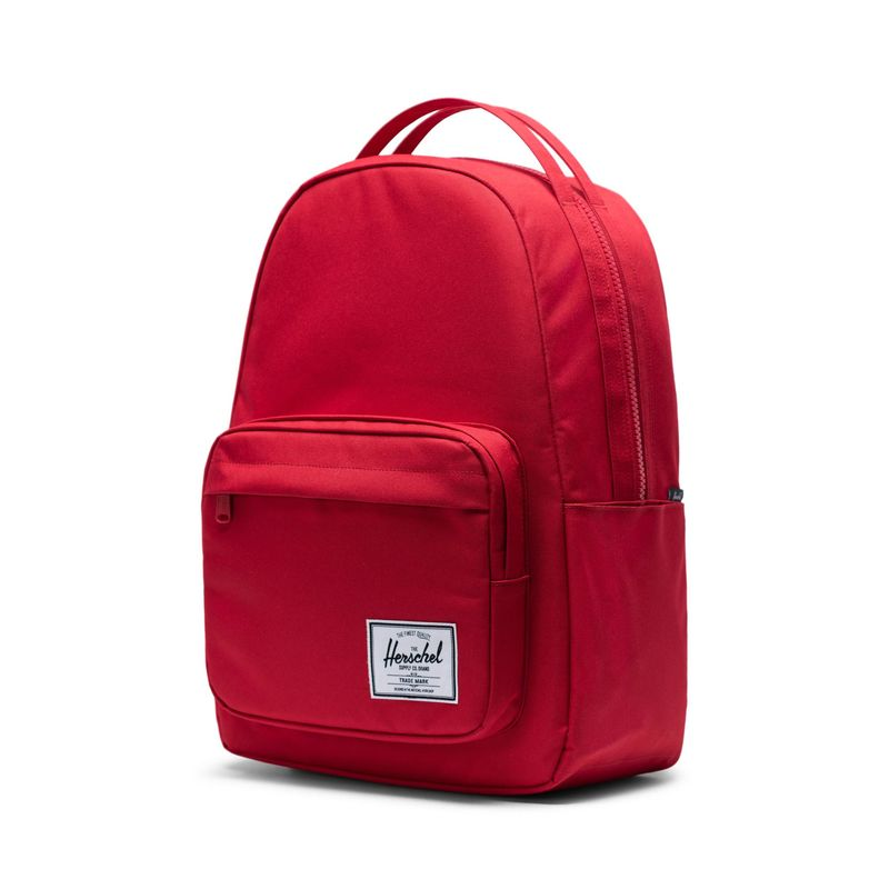 Herschel Supply Miller Back Pack Red