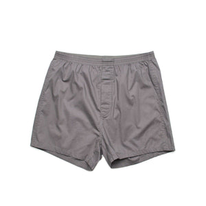 AS Colour BOXERS - Steel