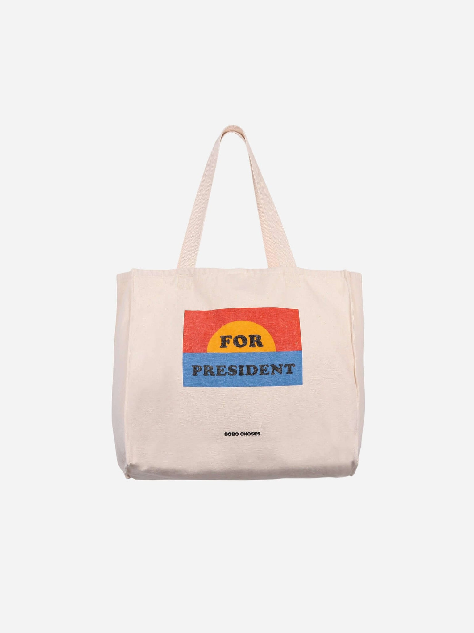 Bobo Choses For President Tote Bag Turtle Dove