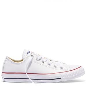 Converse Chuck Taylor All Star Leather Shoe White