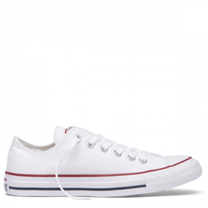 Converse Chuck Taylor All Star Canvas Shoe White