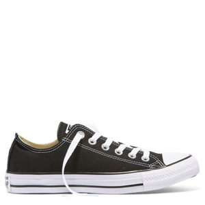Converse Chuck Taylor All Star Canvas Shoe Black