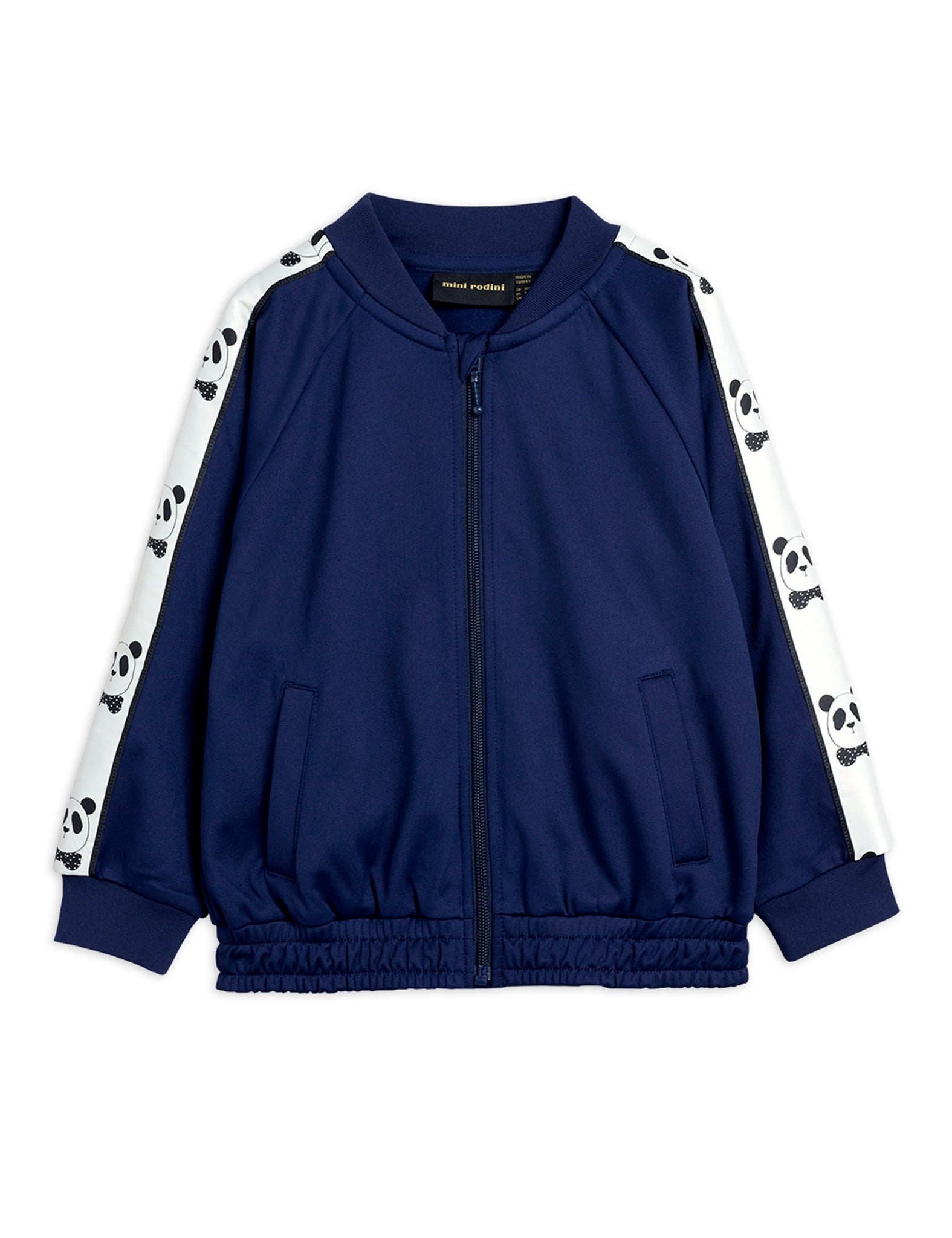 Mini Rodini Pant WCT Jacket Navy
