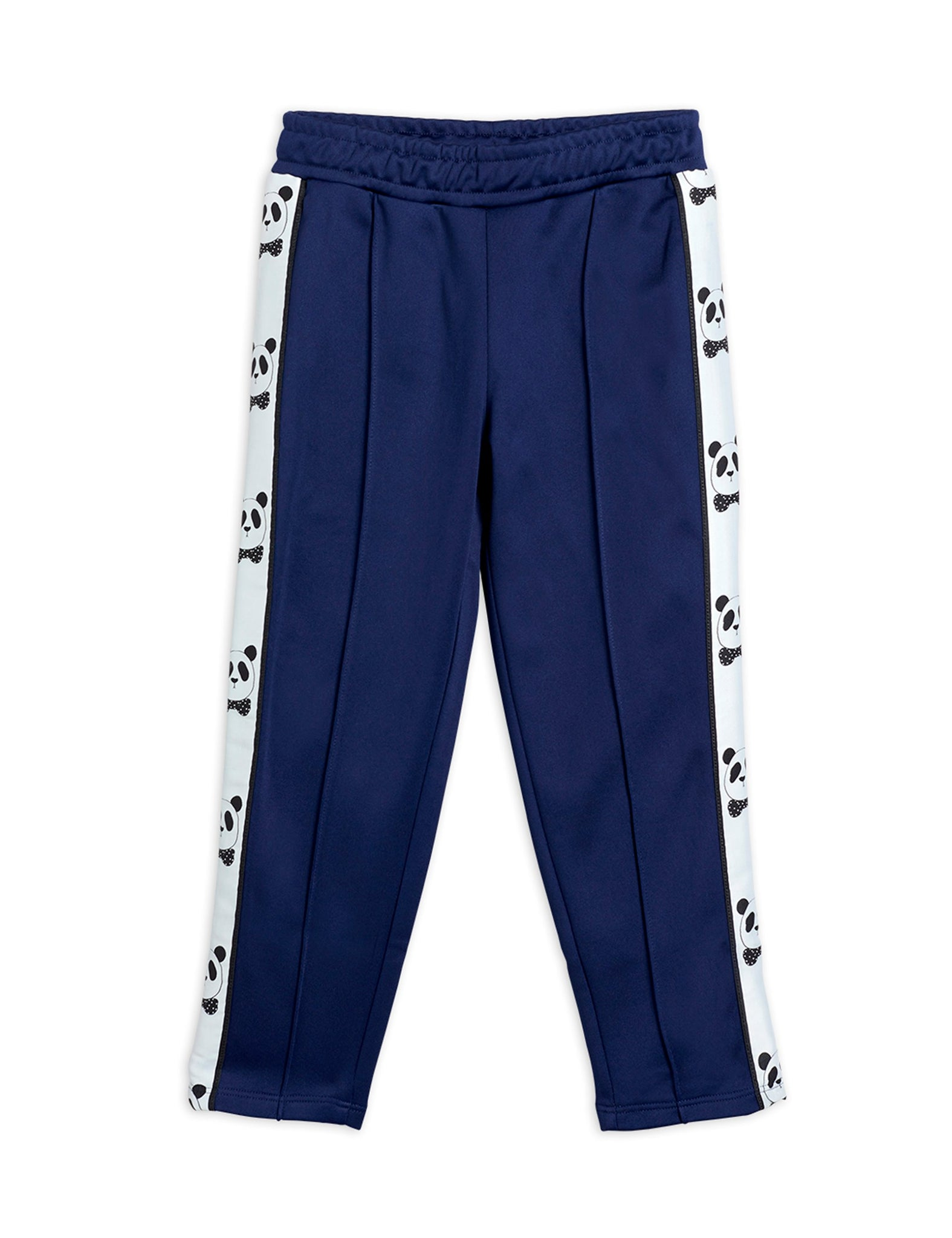 Mini Rodini Panda WCT Trousers Navy