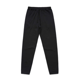AS Colour Women's SURPLUS TRACK PANT - Black