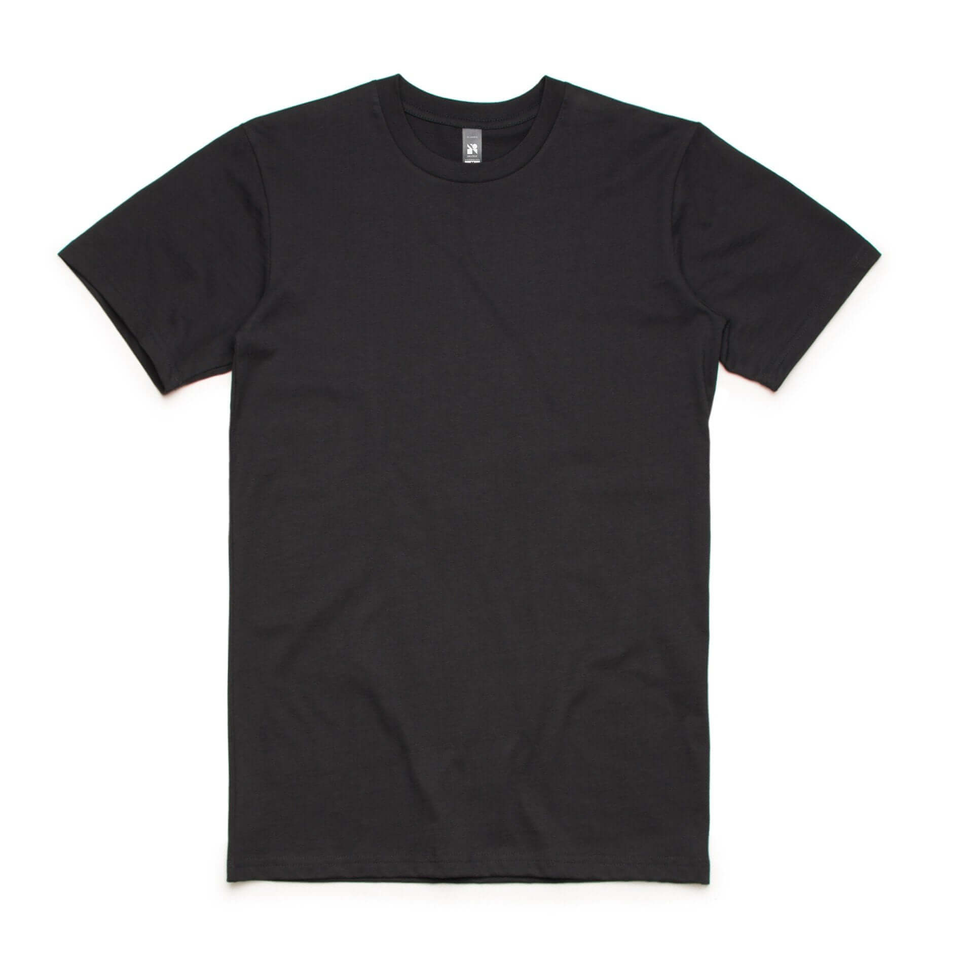 AS Colour CLASSIC TEE - Black