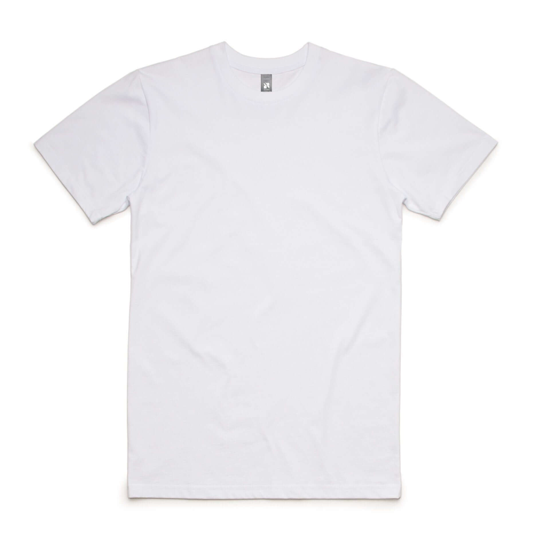 AS Colour CLASSIC TEE - White