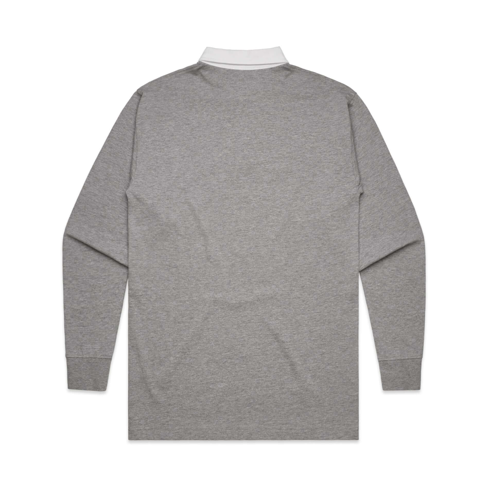 AS Colour RUGBY JERSEY - Grey Marle