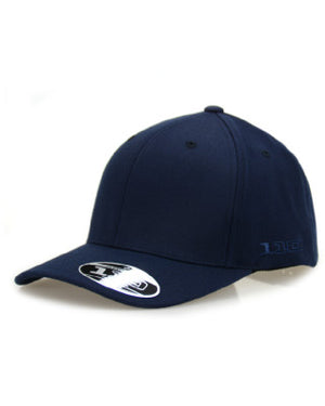 Flex Fit Snapback Navy YOUTH and TODDLER