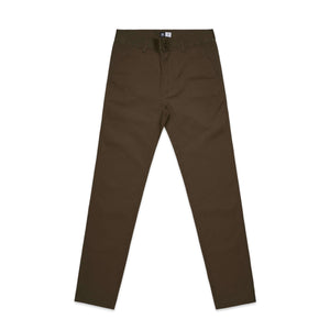 AS Colour STANDARD PANT - Olive