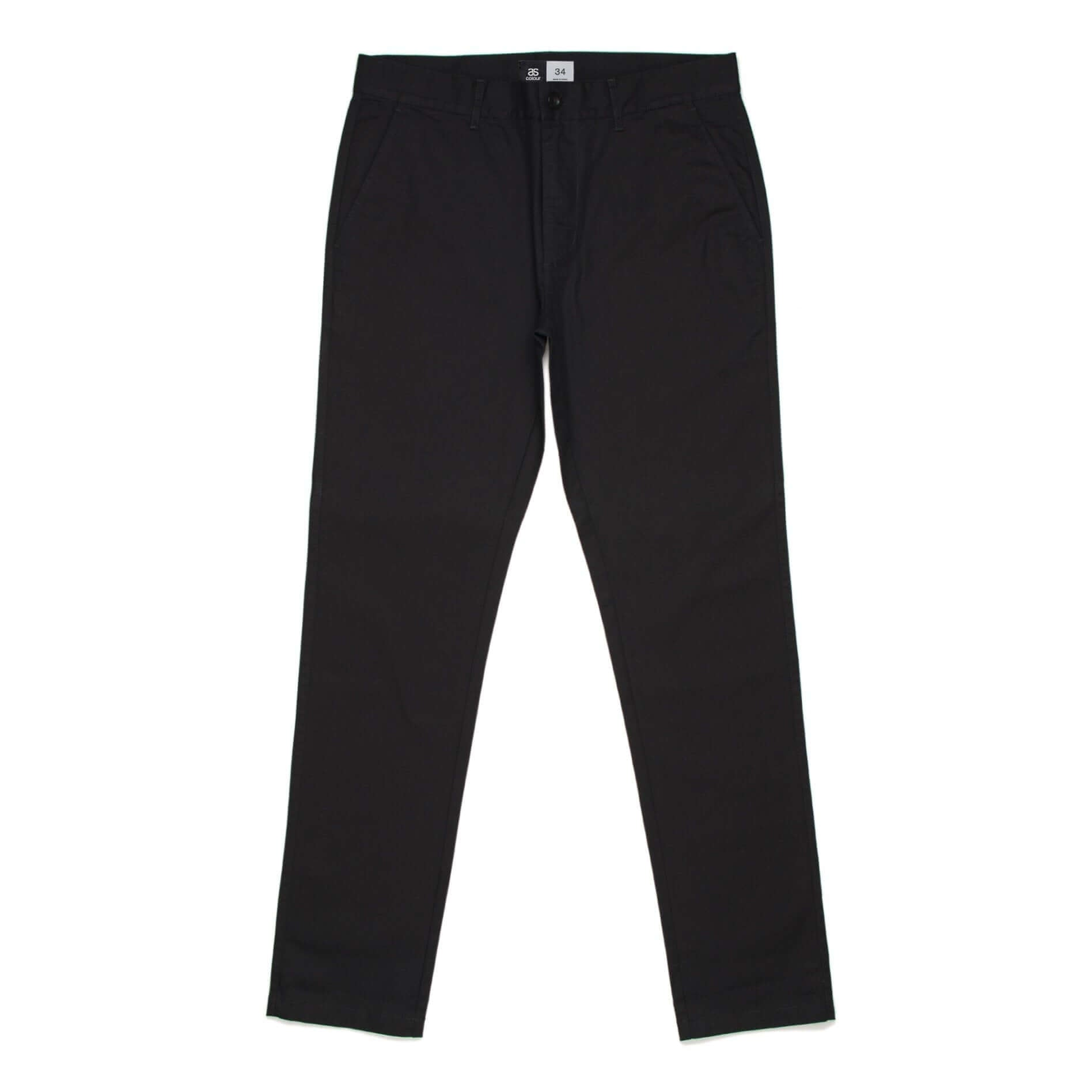 AS Colour STANDARD PANT - Black