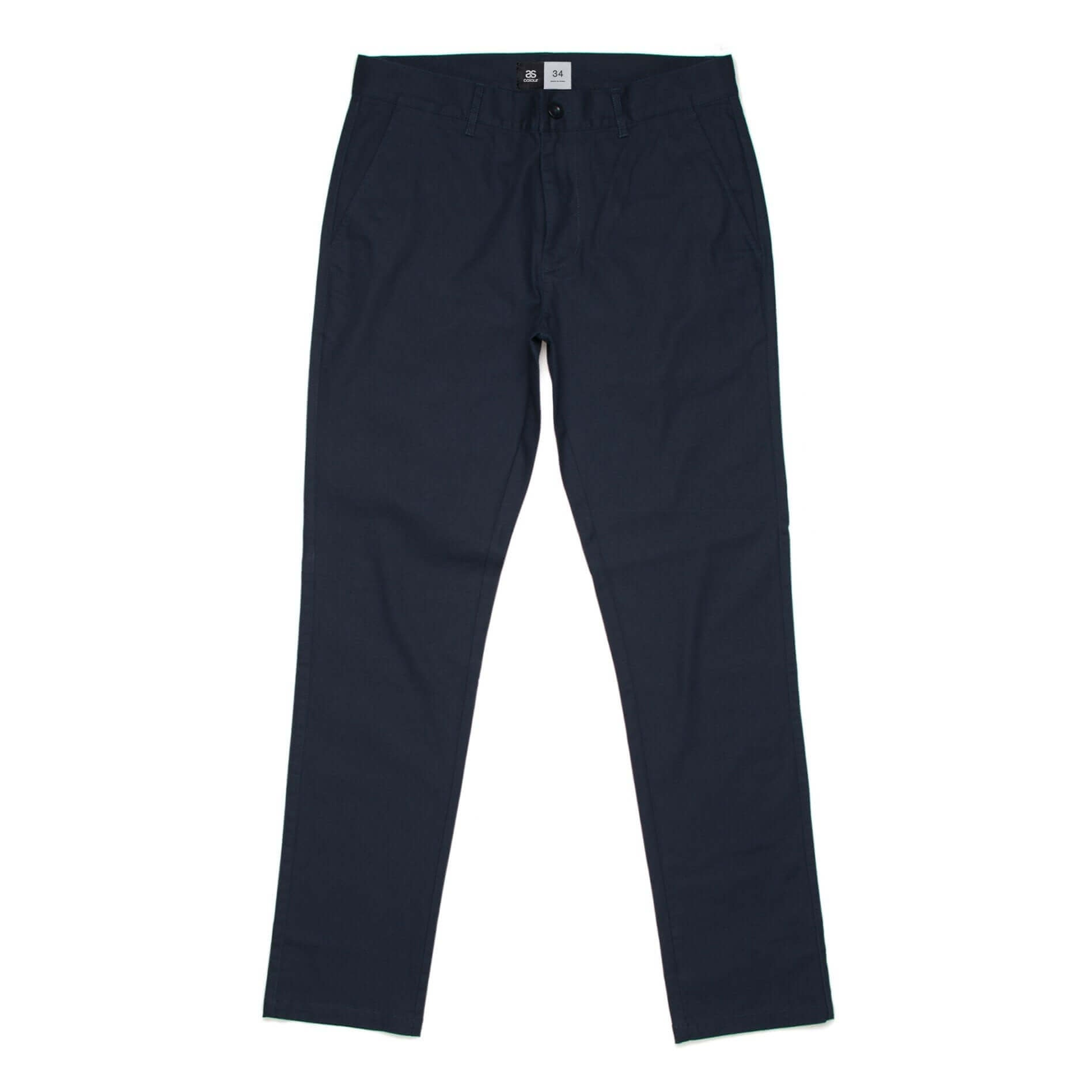 AS Colour STANDARD PANT - Navy