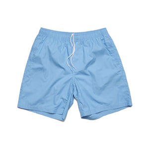 AS Colour BEACH SHORT - California Blue