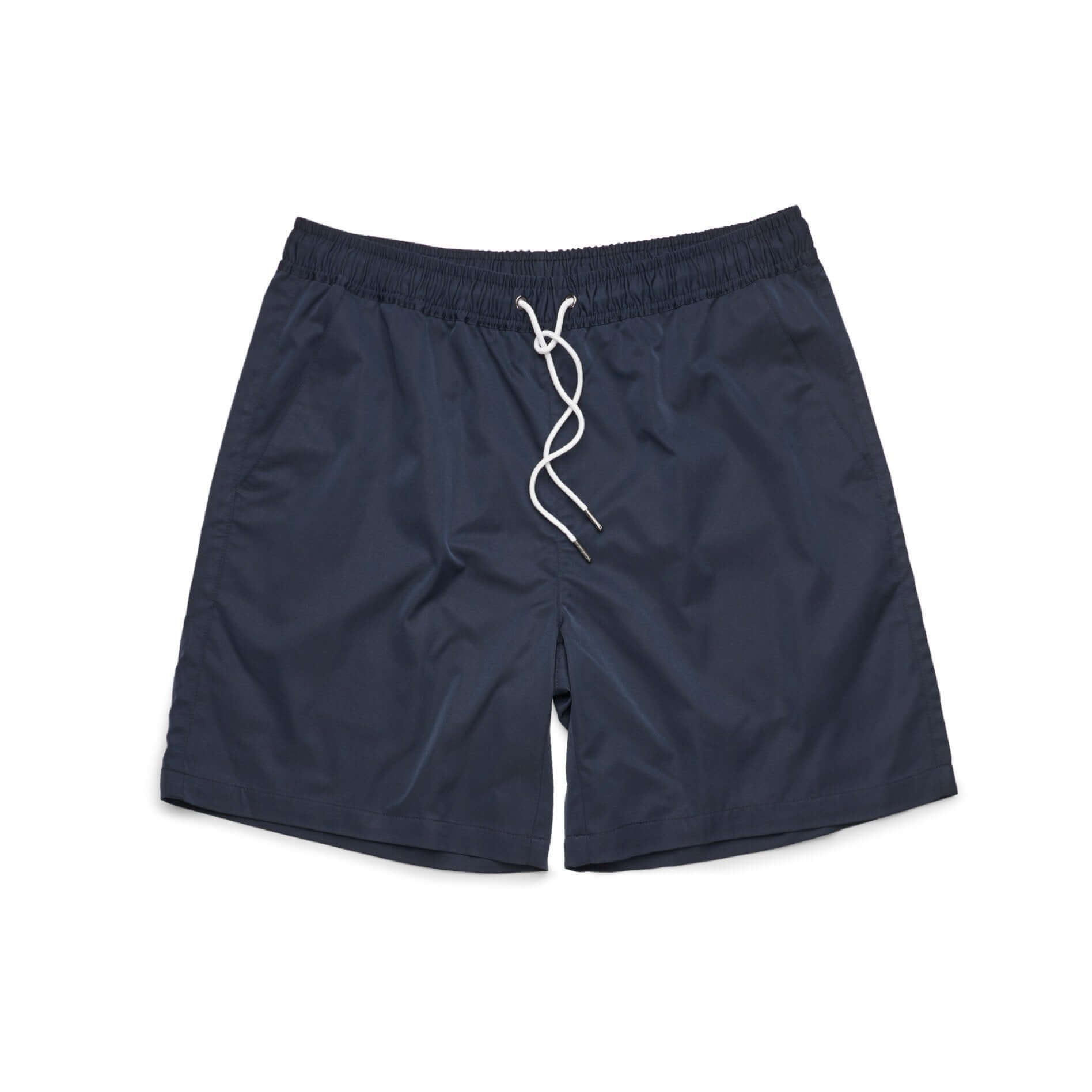 AS Colour ALL DAY SHORT - Navy