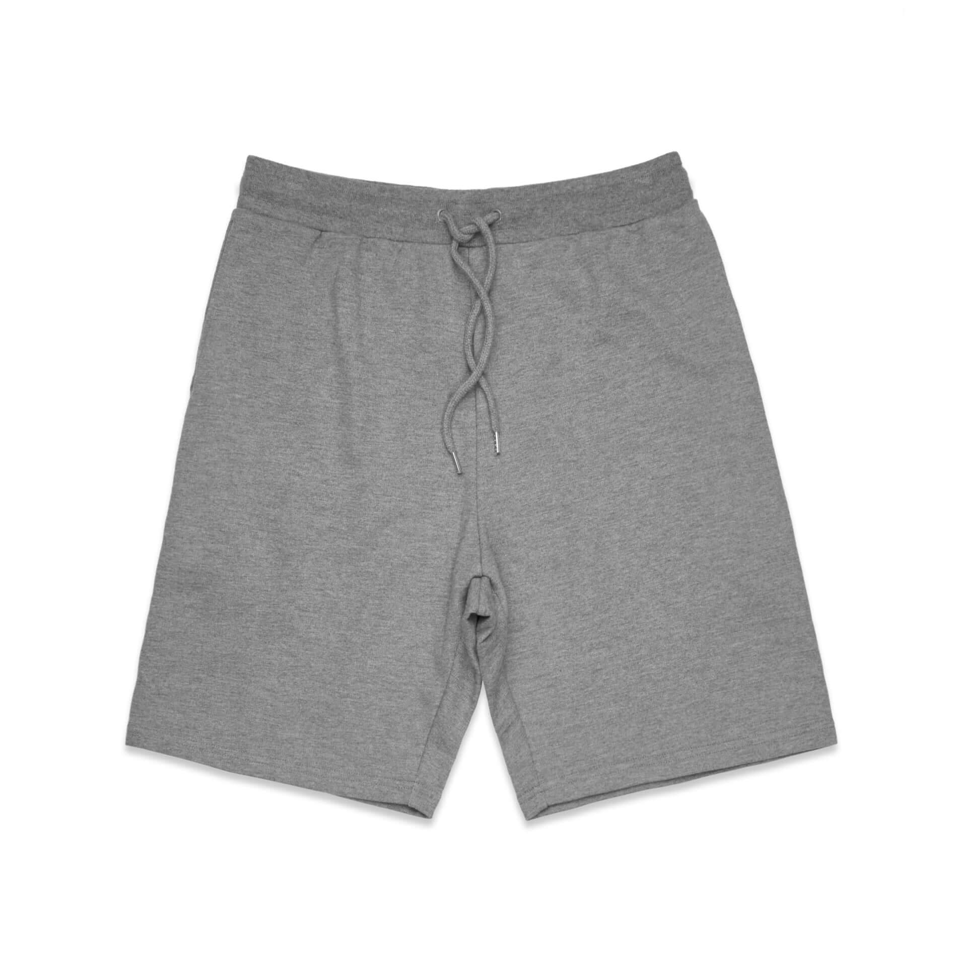 AS Colour STADIUM SHORT - Grey Marle