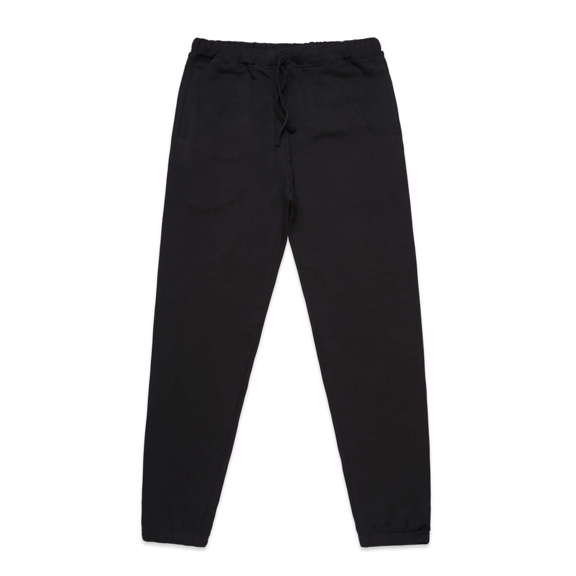 AS Colour SURPLUS TRACK PANT - Black