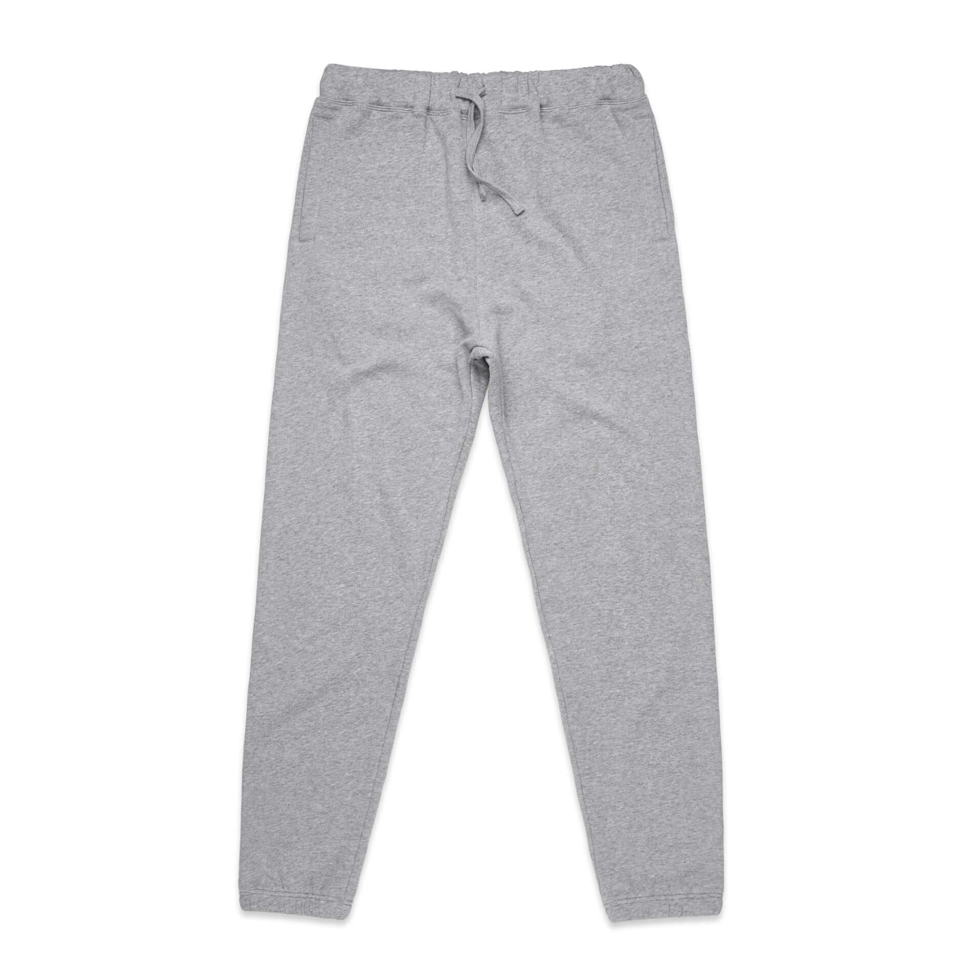 AS Colour SURPLUS TRACK PANT - Grey Marle