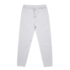 AS Colour SURPLUS TRACK PANT - White Marle