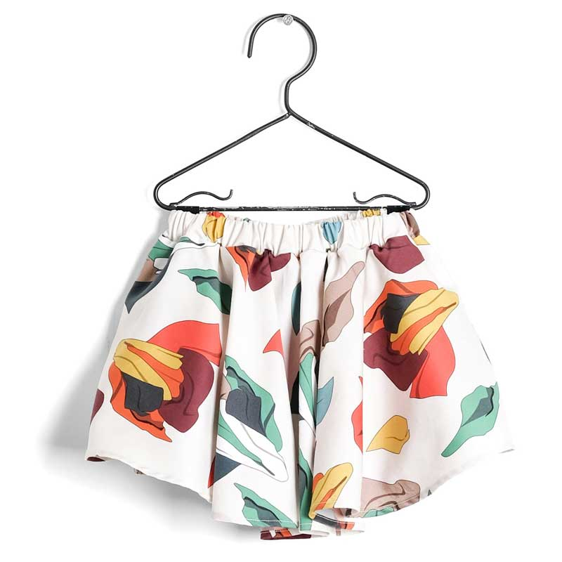 Wolf and Rita Luisa Samba Baby Skirt