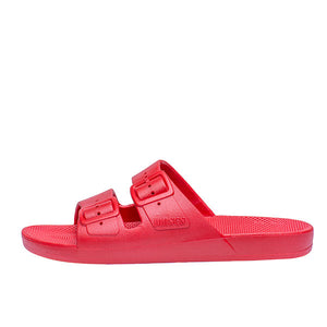 Freedom Moses Slide Red Adults