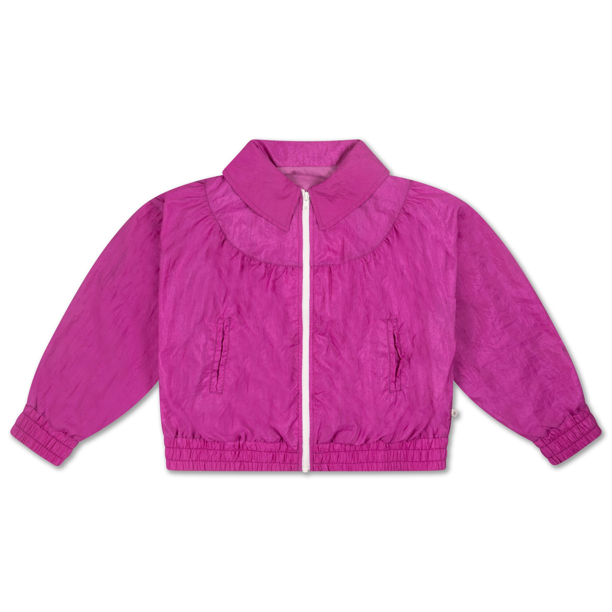Repose AMS Sporty Jacket Fuchsia Pink