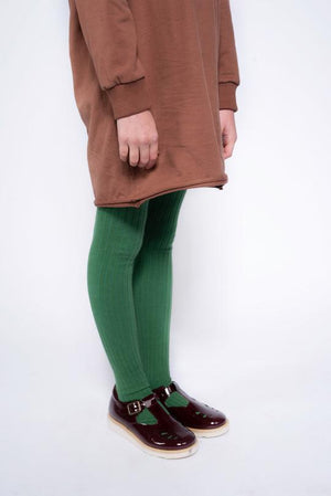 Repose AMS Tights Hunter Green
