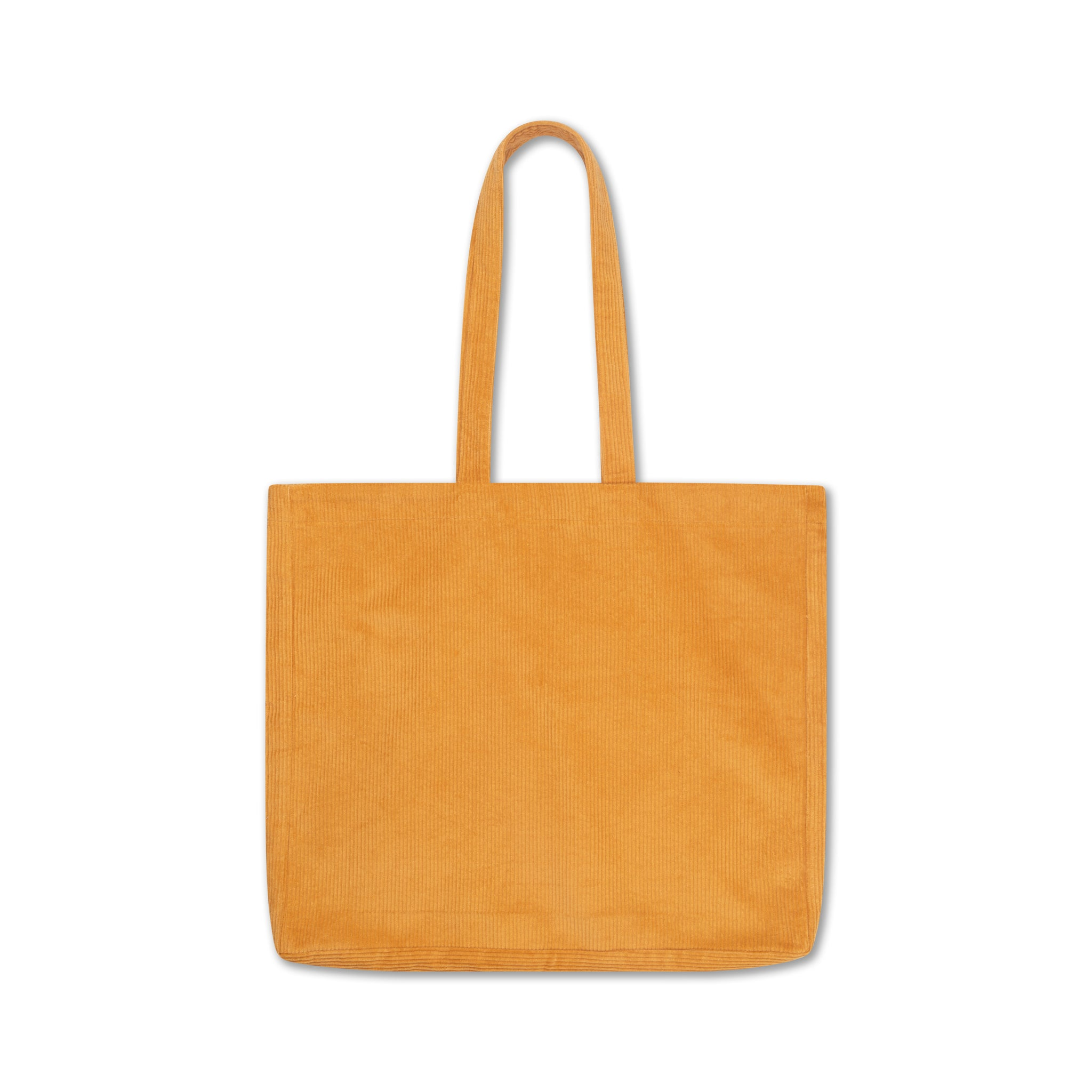 Repose AMS Bag Soft Golden Yellow Corduroy