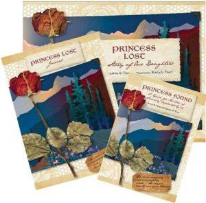 Princess Lost & Found Bundle