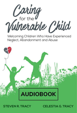Caring for the Vulnerable Child: Audiobook