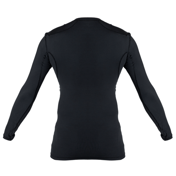 Long Sleeve Floorball Compression Shirt