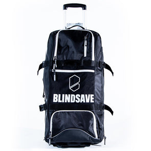 Floorball goalie bag