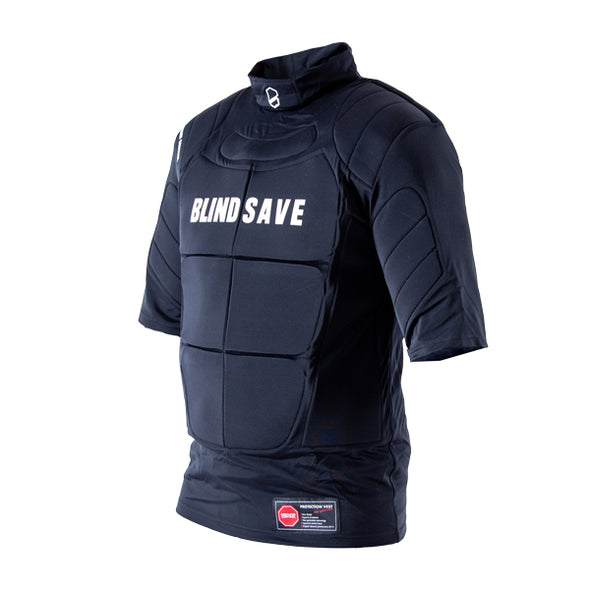 NEW Protection vest with Rebound Control (SS)