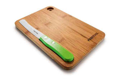 Festool 203992 Bamboo Cutting Board with Knife *Limited Edition*