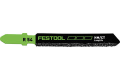 Festool 204344 R54G Riff/1 Jigsaw Blade (Building Materials-Ceramics) 1-pack