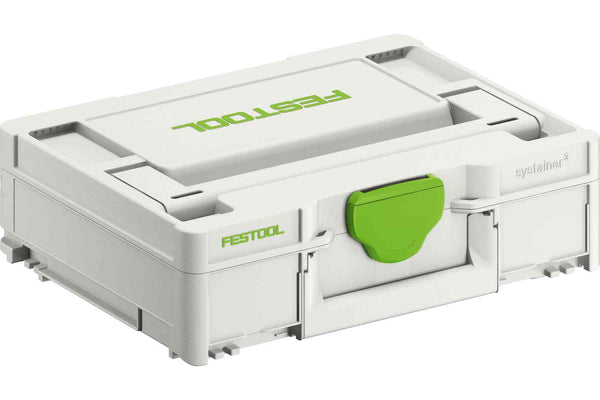Festool 204840 M112 SysGen3 Empty Systainer