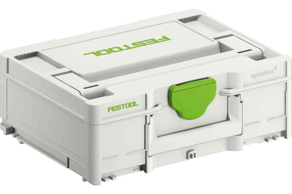 Festool 204841 M137 SysGen3 Empty Systainer